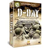 D-Day (3-Disc Box Set) [DVD]