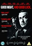 Good Night and Good Luck [Import anglais]