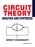Circuit Theory - Analysis and Synthesis