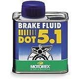 Motorex DOT 5.1 - Líquido de frenos (0,25 g)