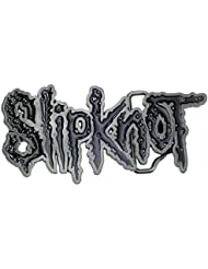 Band Buckle Slipknot, Metal, Musik, Rock, Nu-Metal, Gürtelschnalle