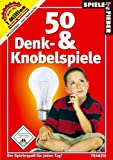 50 Denk- & Knobelspiele
