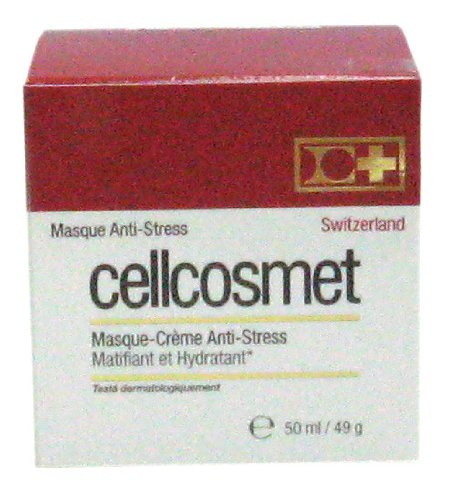 Cellcosmet Anti-Stress Maske