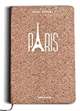 Miss Wood Paris - Cuaderno de notas (corcho