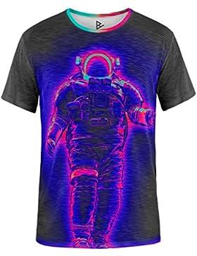 Blowhammer - Camiseta de Hombre - Other World TEE