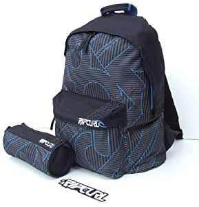 Ripcurl Backpack and Pencil Case