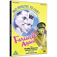 Farewell Again [DVD] by Flora Robson