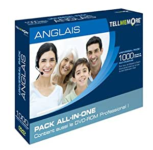 Tell Me More All In One Anglais