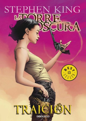 Descargar archivos pdf de libros gratuitos. Traición (La Torre Oscura [cómic] 3) in Spanish PDF