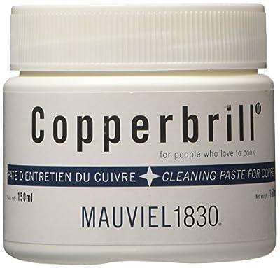 Mauviel1830 - Accessoires 270002 - Copperbrill 0,15 L - - 7,5 cm