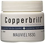 Mauviel Copperbrill Cleaning Paste for Copper 150ml