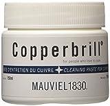 Mauviel1830 - Accessoires 270002 - Copperbrill 0,15 L - Best Reviews Guide