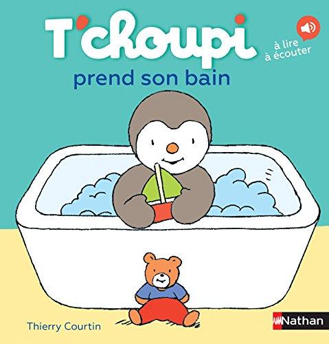 T'choupi prend son bain - Dès 2 ans (36)
