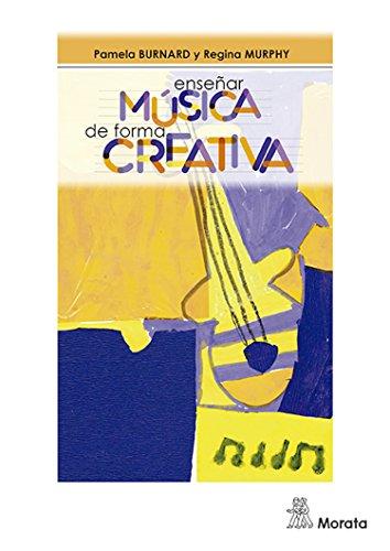 Enseñar música de forma creativa