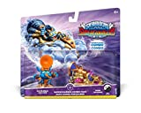 Skylanders Superchargers: Dual Pack 3 (Big Bubble Pop Fizz, Soda Skimmer) Bild