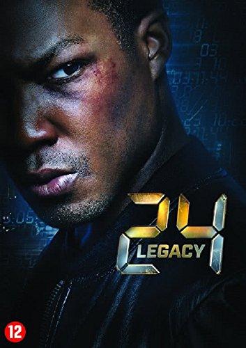 24 Legacy – Saison 1 [Italia] [DVD] 51gubwbhZRL