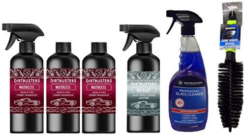 sans-rincage-lavage-voiture-kit-de-nettoyage-et-cire-3-x-500-ml-2-chiffons-en-microfibre-et-nettoyan