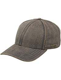 Amazon.it  stetson cappello - Cappellini da baseball   Cappelli e ... 073182e43b18