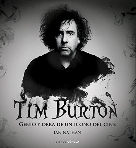 Tim Burton por From Libros Cúpula