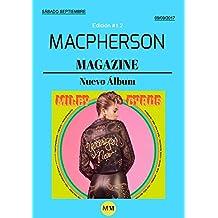 Macpherson Magazine - Edición #1.2: Edición nº1.2 (Spanish Edition)