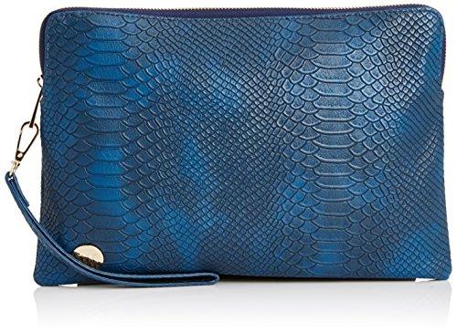 Mi-Pac Pouch - Bandolera, color azul, talla S