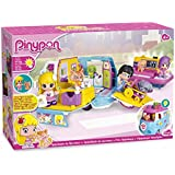 Pinypon - Ambulancia de mascotas (Famosa 700012751)