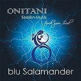 blu Salamander
