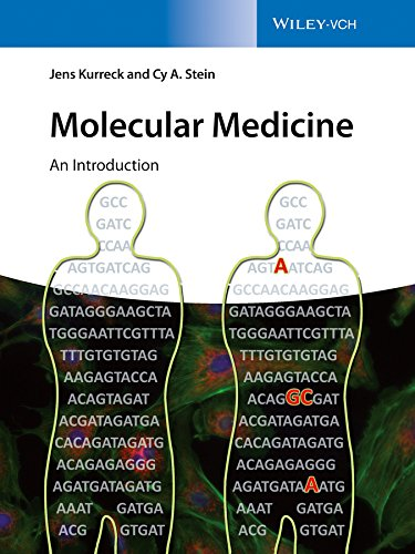 Molecular Medicine: An Introduction (English Edition)