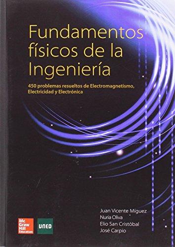 FUNDAMENTOS FISICOS DE LA INGENIERIA: PROBLEMAS RESUELTOS.
