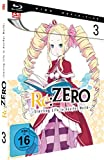 Re:ZERO Start Life Another World - Vol.3 - [Blu-ray]