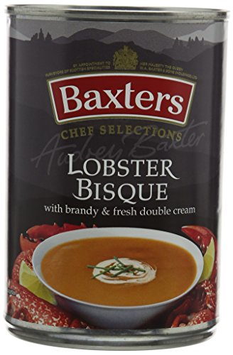 baxters-luxury-lobster-bisque-soup-400-g-pack-of-12