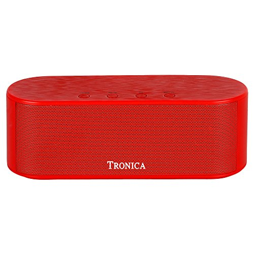Tronica Mini Sound Link Bluetooth Speaker