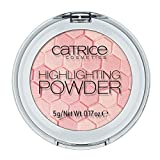 Catrice - Highlighter - Highlighting Powder 015 - Merry Cherry Blossom!