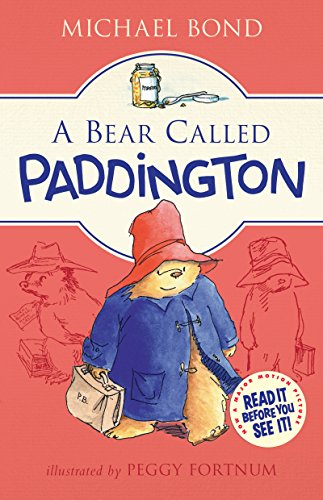A Bear Called Paddington (English Edition)