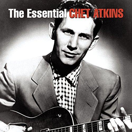 The Essential Chet Atkins