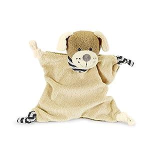 Sterntaler Mantas de bebé Hanno 3211619, M, de Color marrón Claro, Multicolor