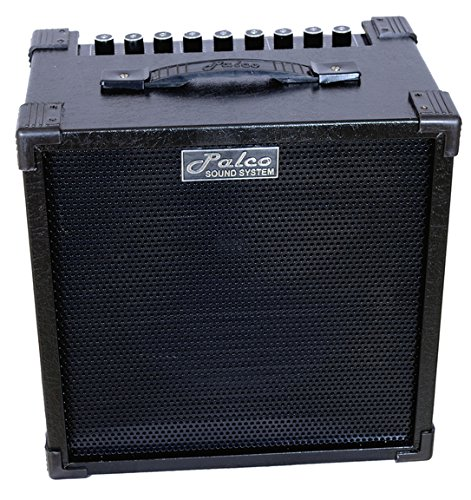 PALCO cube 40 bass guitar amplifier