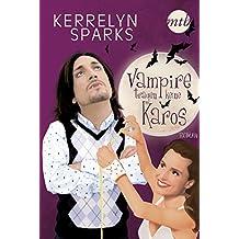 Vampire tragen keine Karos (Love at Stake 4)