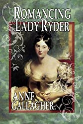 Romancing Lady Ryder (The Reluctant Grooms Book 4)