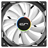 Cryorig QF120 Performance - 120mm, PWM, 600-2200U/min