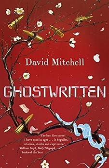 Ghostwritten by [Mitchell, David]
