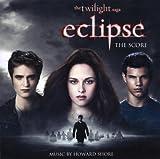 Die Twilight Saga: Eclipse - Bis(s) zum Abendrot (Score)