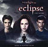 Twilight chapitre III : Eclipse : bande originale du film | Shore, Howard