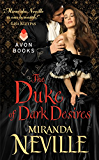 The Duke of Dark Desires (The Wild Quartet Book 4)