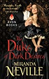 The Duke of Dark Desires (The Wild Quartet Book 4)