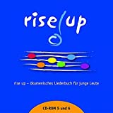 rise up 5/6: CD-ROM zum Ökumenischen Liederbuch für junge Leute