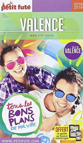 Guide Valence 2018 Petit Futé