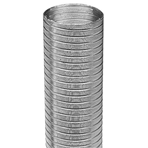 Gaine tenflex extensible - 0,85 à 3,02 m - Tolerie Emaillerie Nantaise
