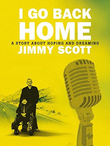 I Go Back Home - Jimmy Scott [OmU]