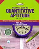 Padhuka's Practical Guide on Quantitative Aptitude for CA CPT